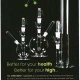 "Is ""Cannavaping"" a therapeutic alternative to marijuana?"