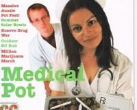 Medical pot – Cannabis culture – 1999