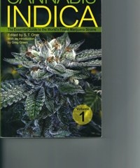 Ouvrages Cannabis Indica