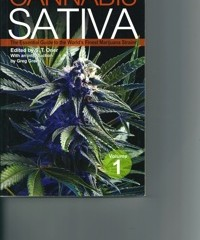 Ouvrages Cannabis Sativa