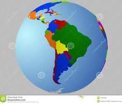 Carnet de Voyage de Soeur Rose en Amérique du Sud 2014