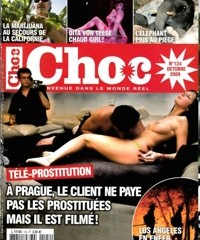 La marijuana au secours de la californie – Choc octobre 2009