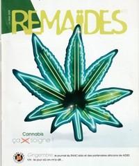 Cannabis, ça  se soigne – Remaides hiver 2009