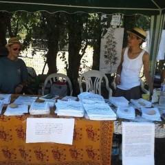 Midi Libre Gard : Principes Actifs au Zion Gardens
