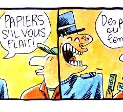 Le Ravi : « La dépénalisation, elle existe déjà »  Yes we can(nabis) !