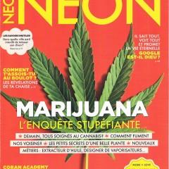Néon 10 2015 Marijuana – L'enquête stupéfiante