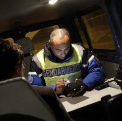Drogues au volant: après une expérimentation concluante, des tests salivaires plus performants généralisés