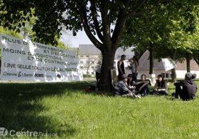 Un collectif pour le cannabis thérapeutique est né à Chartres