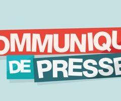 Communiqué de presse : Loi Egalité et Citoyenneté