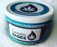 Les bienfaits surprenants des produits de beauté au cannabis