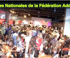 8es journées nationales de la Fédération Addiction les 24 et 25 mai 2018