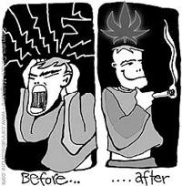 Le cannabis contre les migraines