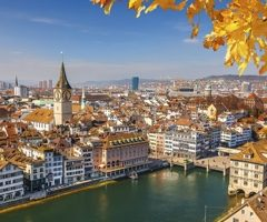 POLITICS In Switzerland, High-CBD Cannabis Being Sold Legally as 'Tobacco Substitute
