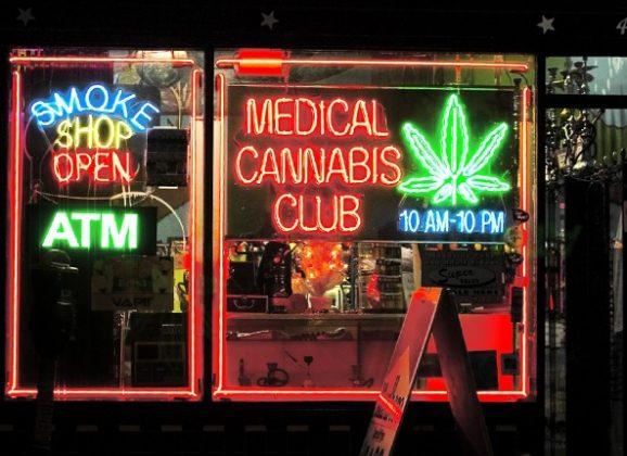 L'Irlande s'apprête à légaliser le cannabis thérapeutique et personne n'en fait tout un plat