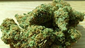 Des nano-gouttes au cannabis israéliennes vendues aux Etats-Unis