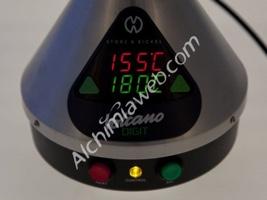 Températures de vaporisation du cannabis