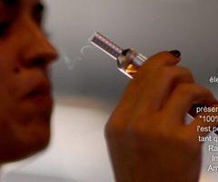 18 mois de prison avec sursis requis contre des fabricants de vapoteuses au cannabis