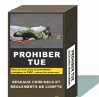 CIRC : Campagne « Prohibition »