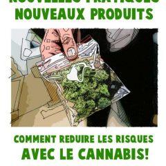 Atelier RDR Cannabis – Cannabis partout, RDR nulle part !