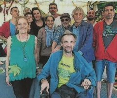 Un collectif milite pour le cannabis – Nantes le 5 mais 2018