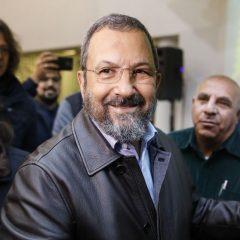 Israël : l'ex-Premier ministre Ehud Barak se lance dans le cannabis médical