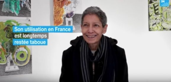 France 24 : Interview de Fabienne Lopez – 20 décembre 2018