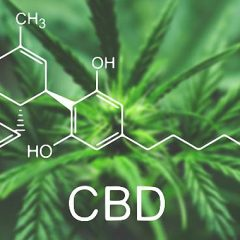 Cannabidiol (CBD) : analyse de situation