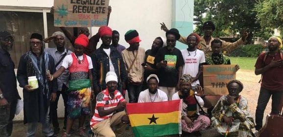 Ghana : l'usage du cannabis désormais légalisé