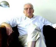 Le Dr Lester Grinspoon est décédé le 25 juin 2020