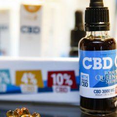 La justice européenne juge illégale l'interdiction en France du CBD, molécule contenue dans le cannabis