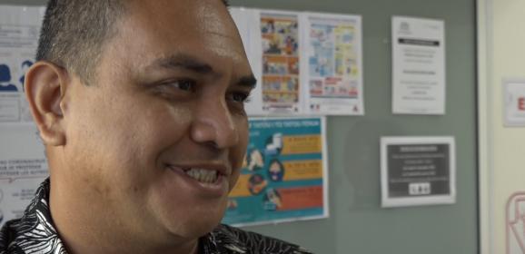 Cannabis thérapeutique : Karl Anihia relaxé du chef de provocation à l'usage de stupéfiant
