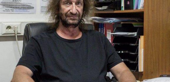 Christian Sueur, le Cannabis au Service de la Psychiatrie