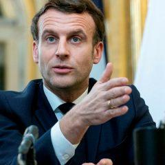 Emmanuel Macron appelle à « lancer un grand débat national sur la consommation de drogue »