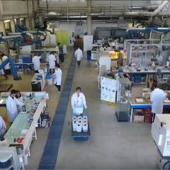 A Toulouse, l'Ecole polytechnique fabrique un extrait de cannabis médical