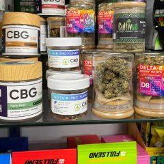Cannabis – Le Delta-8-THC