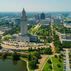 La dépénalisation du cannabis prend effet en Louisiane