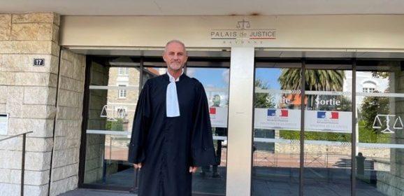 Une affaire de cannabis thérapeutique devant le tribunal de Bayonne