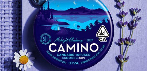 Le CBN, cannabinoïde « somnifère » à la mode aux Etats-Unis