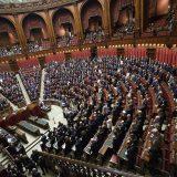 Italie : Les députés vont voter pour ou contre l'autoculture de cannabis