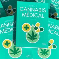 Le petit livre «vert» du cannabis médical est publié !